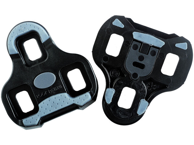 Look Kéo Grip Cleats schwarz